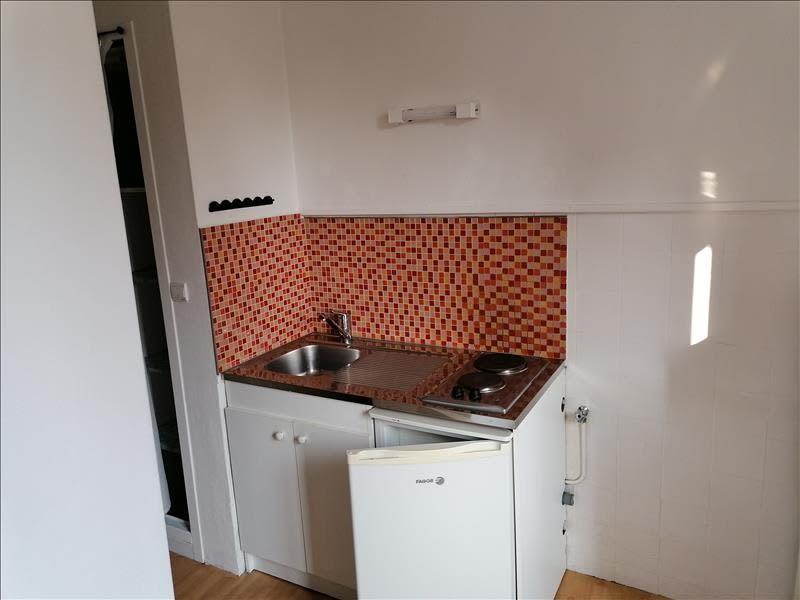Location appartement Nantes 471€ CC - Photo 8