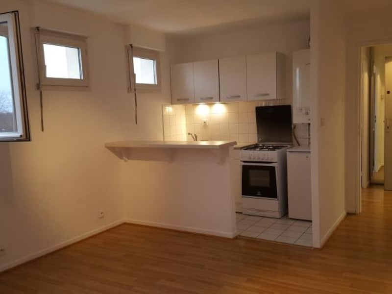 Sale apartment Guyancourt 155000€ - Picture 11