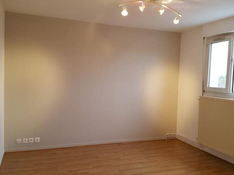 Sale apartment Guyancourt 155000€ - Picture 12