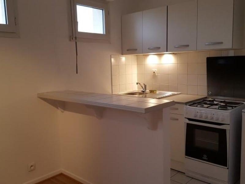 Sale apartment Guyancourt 155000€ - Picture 13