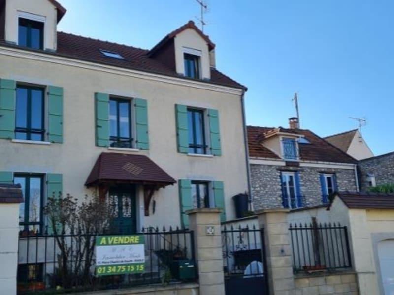 Vente maison / villa Thiverval grignon 460000€ - Photo 8
