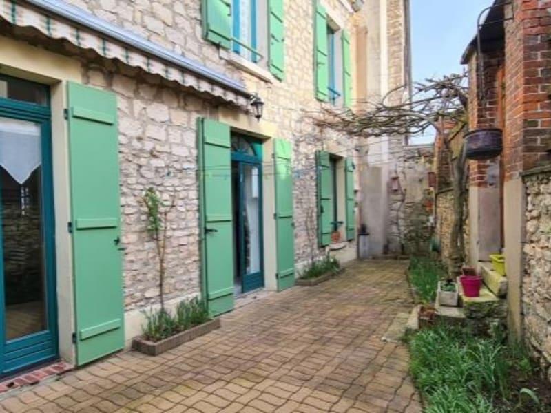 Vente maison / villa Thiverval grignon 460000€ - Photo 10