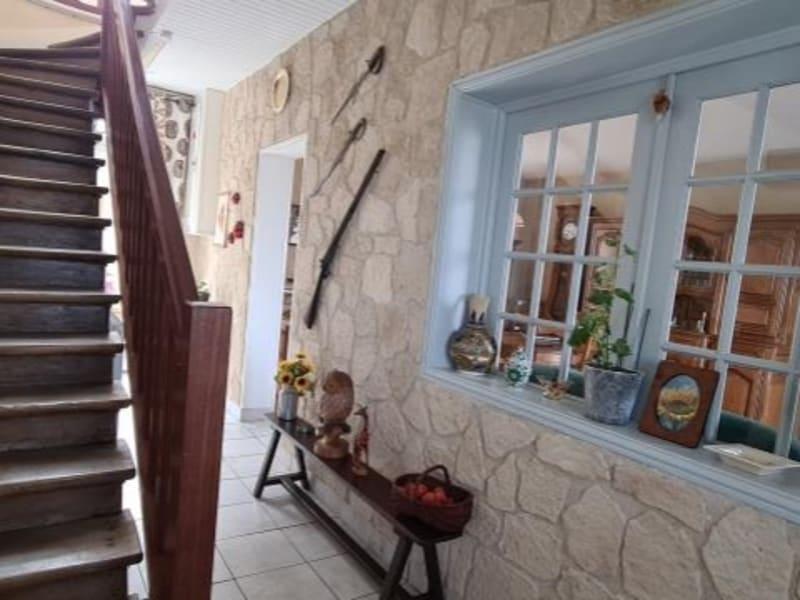 Vente maison / villa Thiverval grignon 460000€ - Photo 12