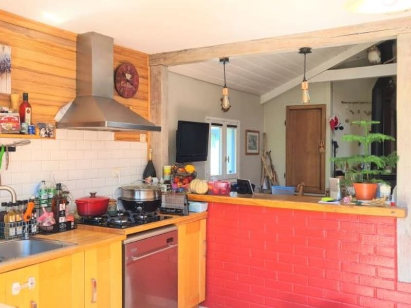 Vente maison / villa Aulnay sur mauldre 330000€ - Photo 11