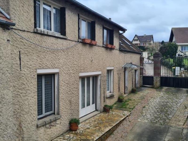 Sale house / villa Bazemont 230000€ - Picture 10