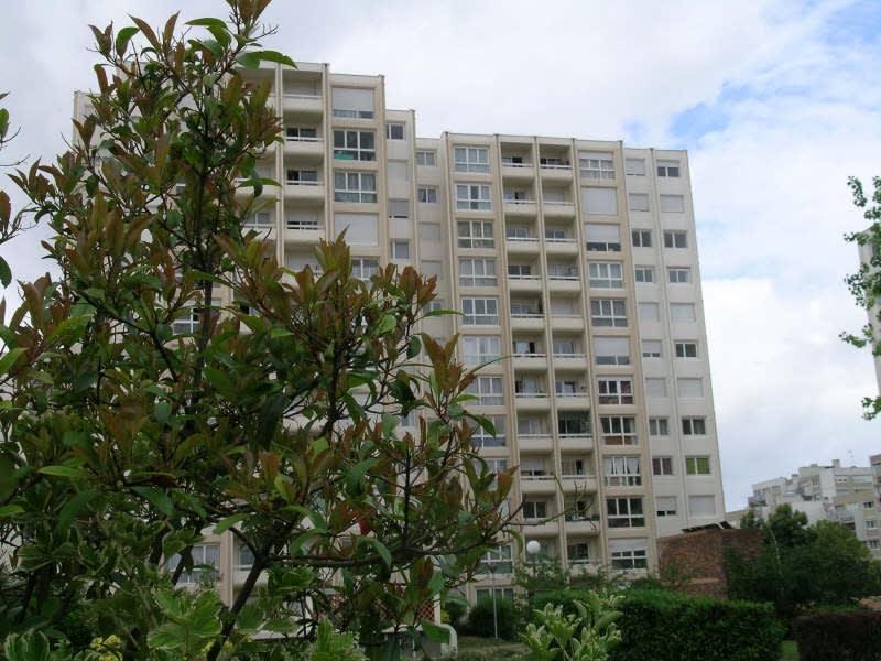 Alquiler  apartamento Chatou 1060€ CC - Fotografía 2