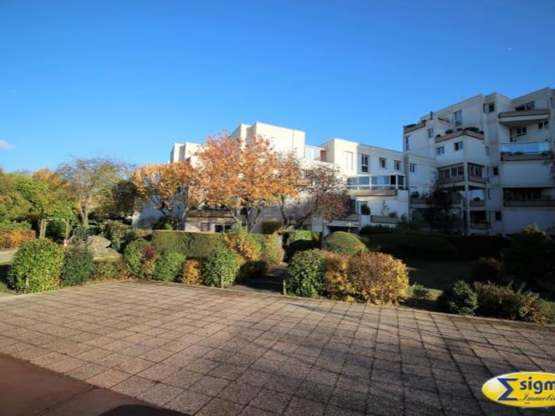 Vente appartement Chatou 365000€ - Photo 10