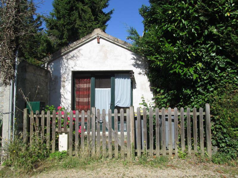 Rental apartment Bourron marlotte 435€ CC - Picture 3