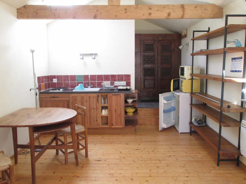 Rental apartment Bourron marlotte 435€ CC - Picture 4