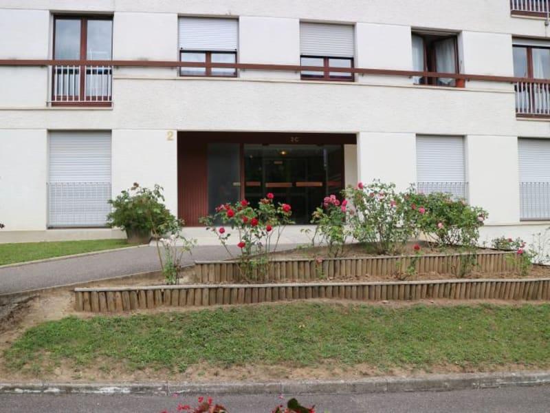 Rental apartment Avon 803€ CC - Picture 2
