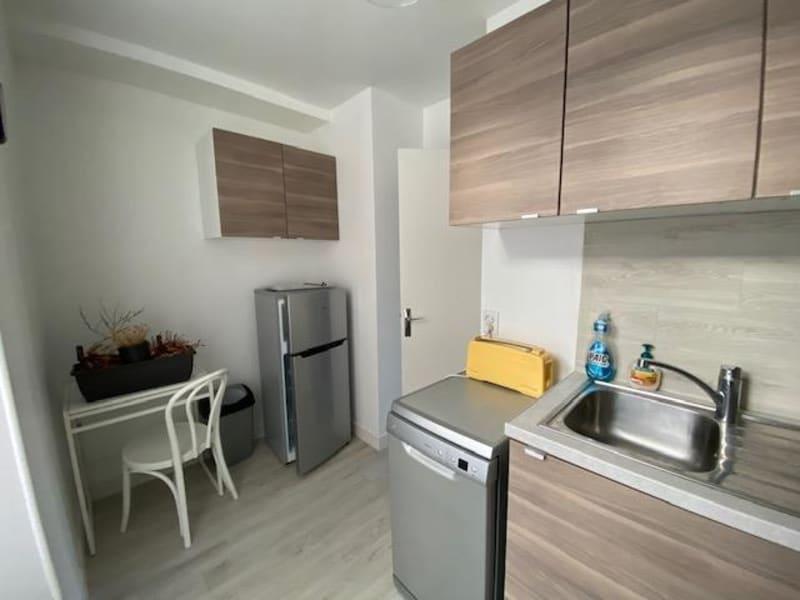 Rental apartment Fontainebleau 590€ CC - Picture 10