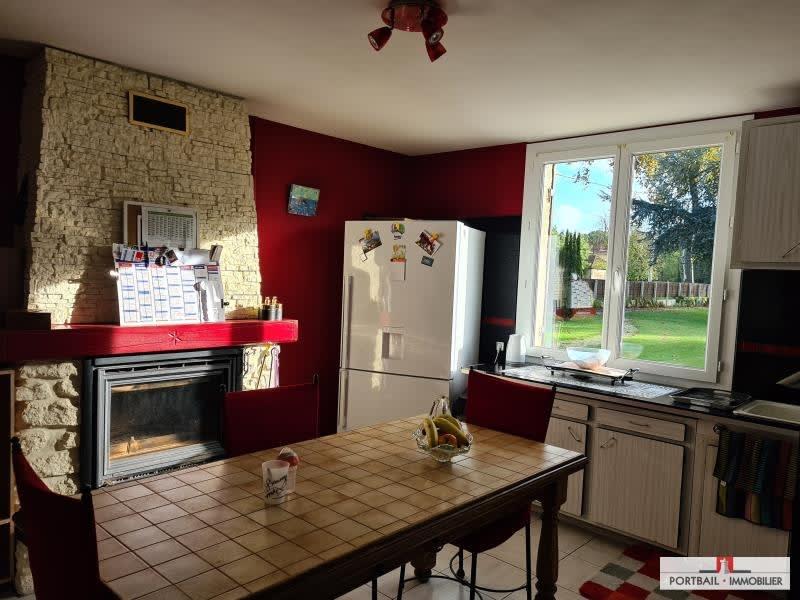 Sale house / villa Blaye 275000€ - Picture 14