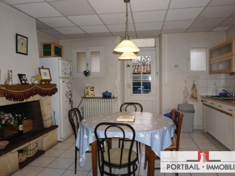 Vente maison / villa Blaye 199000€ - Photo 18