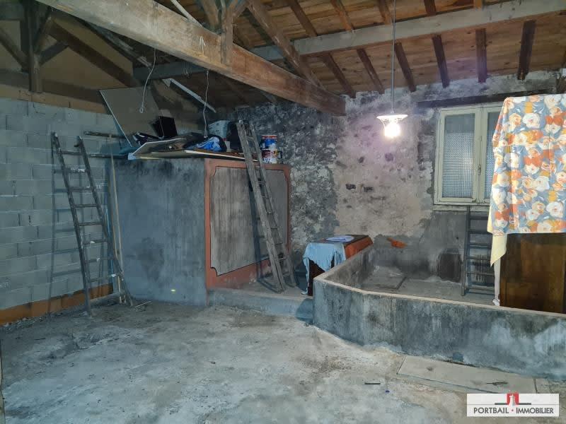 Sale house / villa Plassac 160000€ - Picture 18