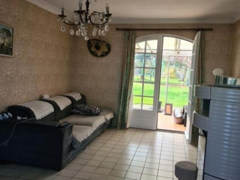 Sale house / villa Bourg 275000€ - Picture 7
