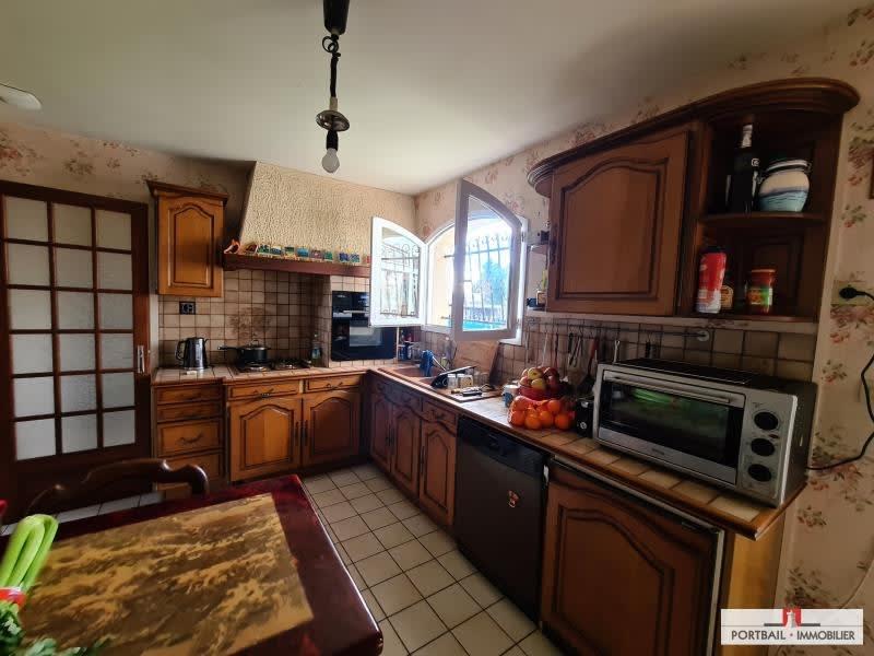 Sale house / villa Bourg 275000€ - Picture 8