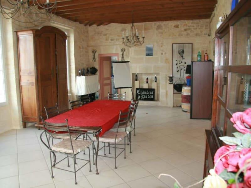 Sale house / villa Plassac 640000€ - Picture 14