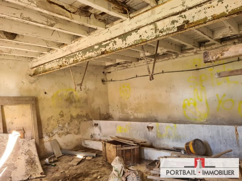 Sale building Blaye 38000€ - Picture 9
