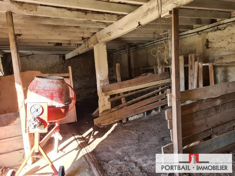 Sale building Blaye 38000€ - Picture 10
