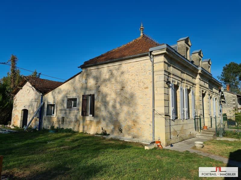 Vente maison / villa St andre de cubzac 243500€ - Photo 9