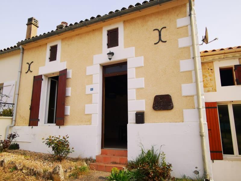 Vente maison / villa St sorlin de conac 210500€ - Photo 12
