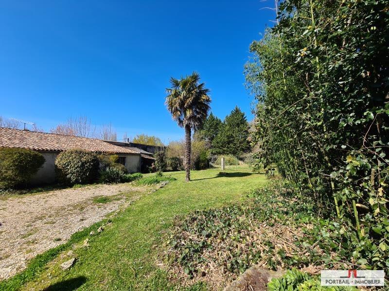 Sale house / villa St ciers sur gironde 318000€ - Picture 11