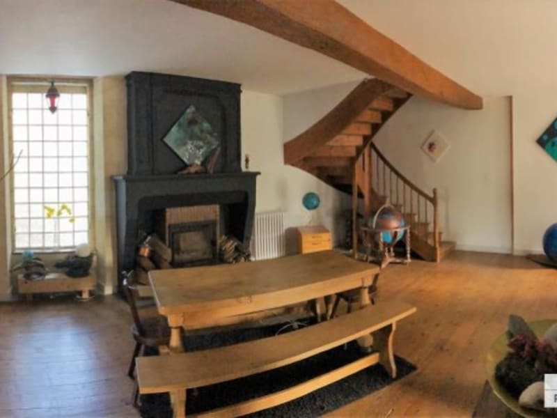 Sale house / villa Blaye 349000€ - Picture 11