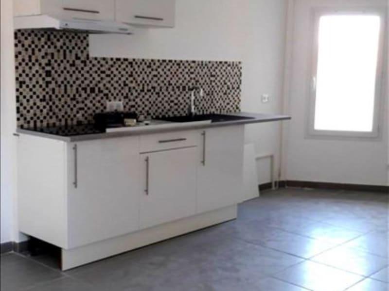 Rental apartment Marsillargues 590€ CC - Picture 1