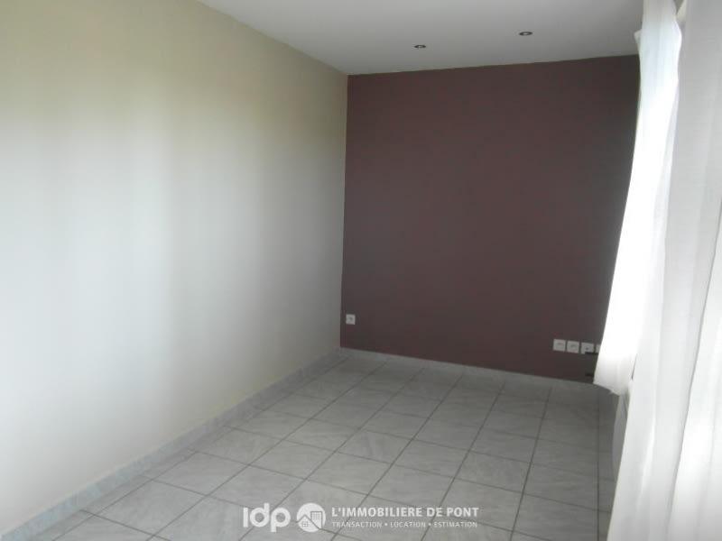 Vente appartement Pont de cheruy 106000€ - Photo 8
