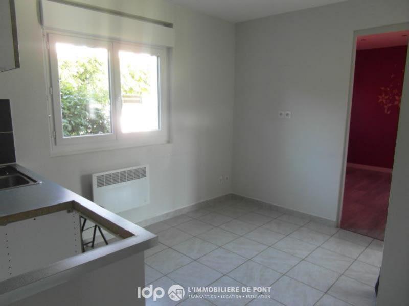 Vente appartement Pont de cheruy 106000€ - Photo 9