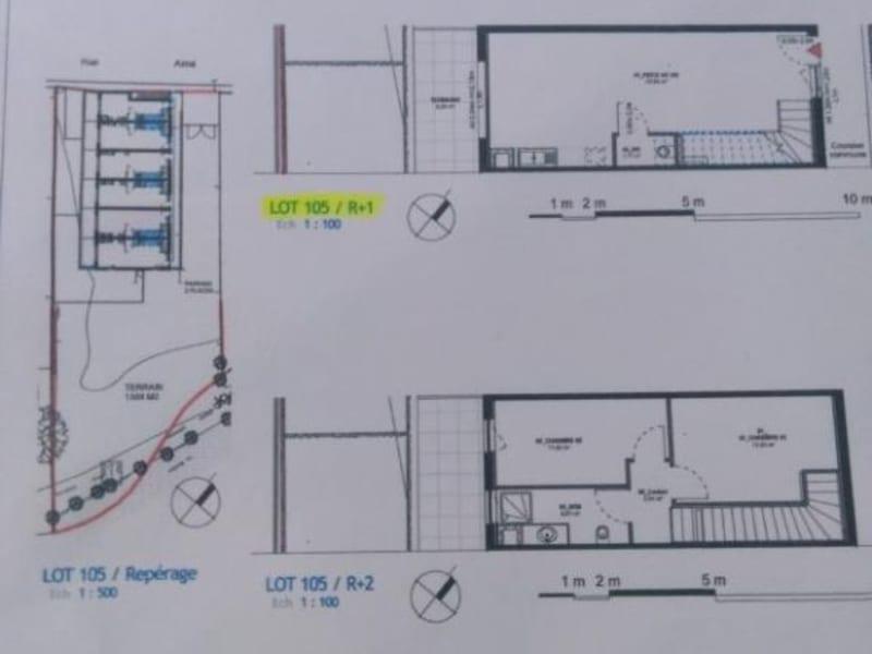 Vente appartement Pont de cheruy 184000€ - Photo 4