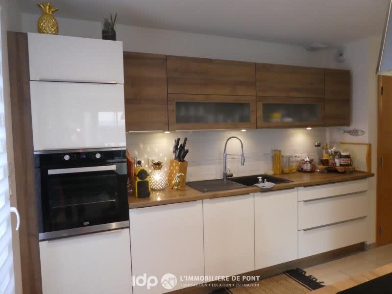 Vente maison / villa Pont-de-cheruy 322500€ - Photo 12