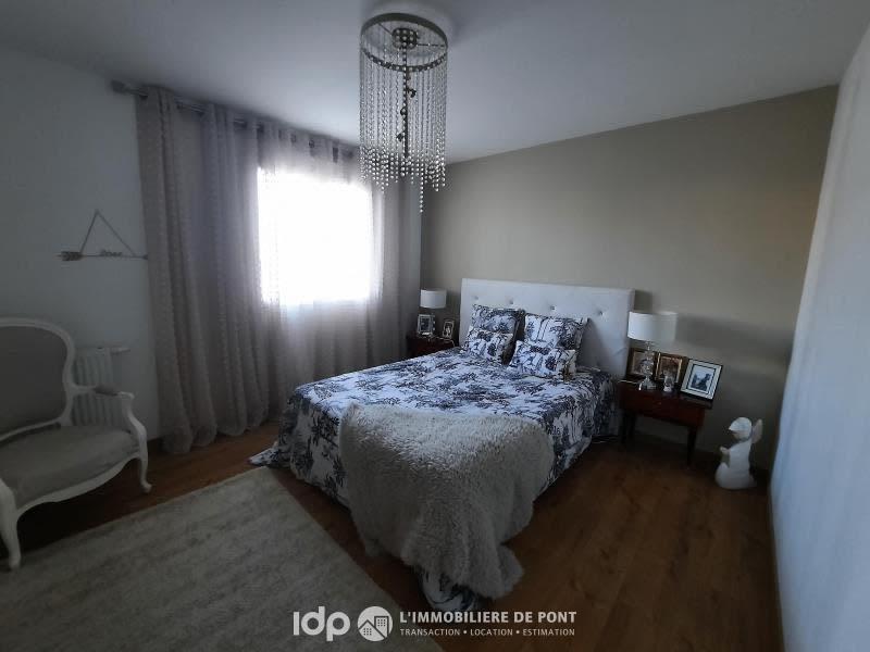 Vente maison / villa Pont-de-cheruy 322500€ - Photo 14