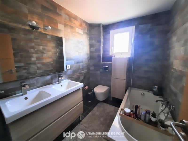 Vente maison / villa Pont-de-cheruy 322500€ - Photo 17