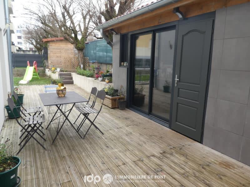 Vente maison / villa Pont-de-cheruy 322500€ - Photo 19