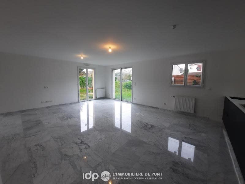 Vente maison / villa Pont de cheruy 339900€ - Photo 11