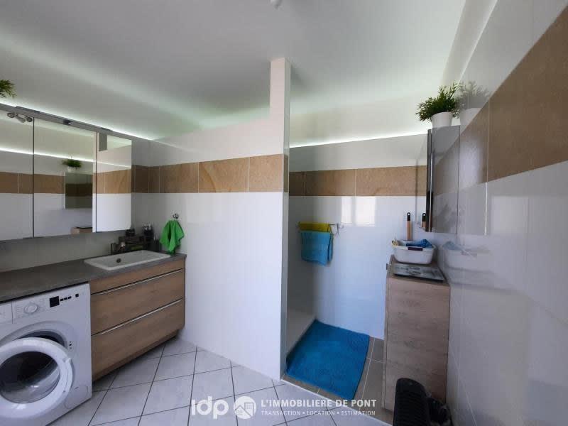 Vente maison / villa Tignieu jameyzieu 375000€ - Photo 9