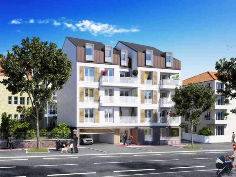 Vente neuf appartement Viroflay  - Photo 4