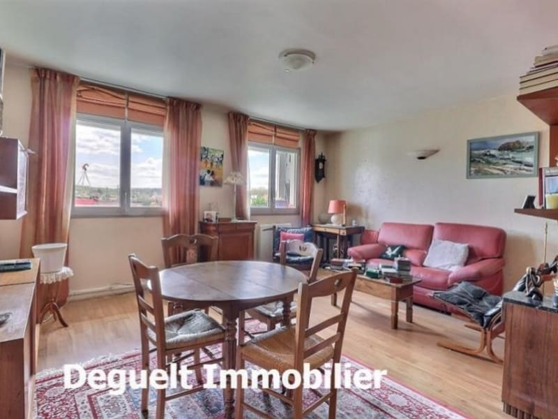 Vente appartement Viroflay 432600€ - Photo 6