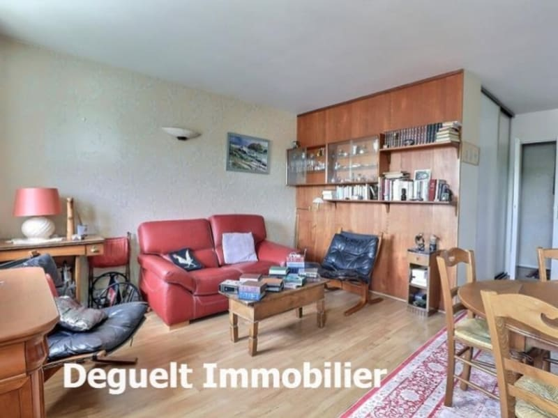 Vente appartement Viroflay 432600€ - Photo 7