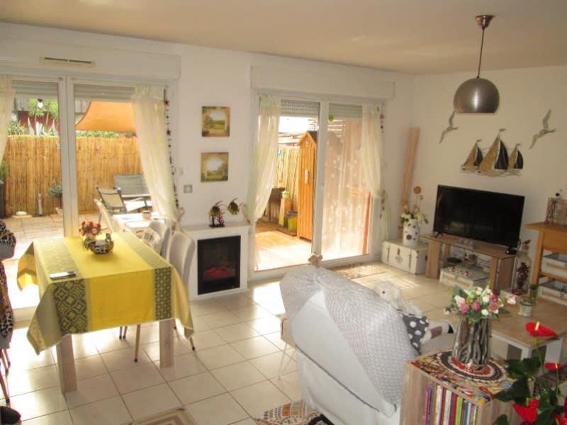 Vente de prestige appartement Balaruc les bains 219000€ - Photo 6