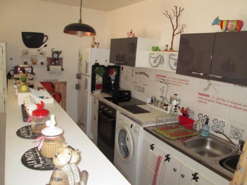 Vente de prestige appartement Balaruc les bains 219000€ - Photo 7
