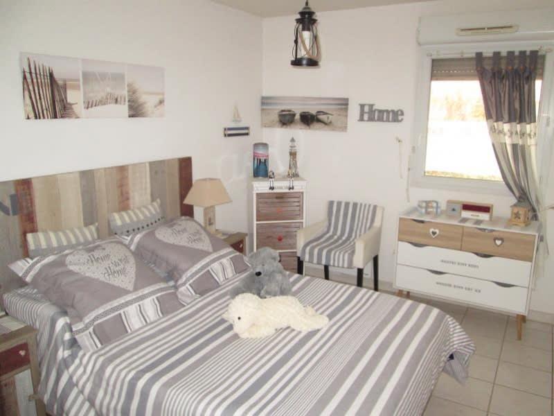 Vente de prestige appartement Balaruc les bains 219000€ - Photo 8