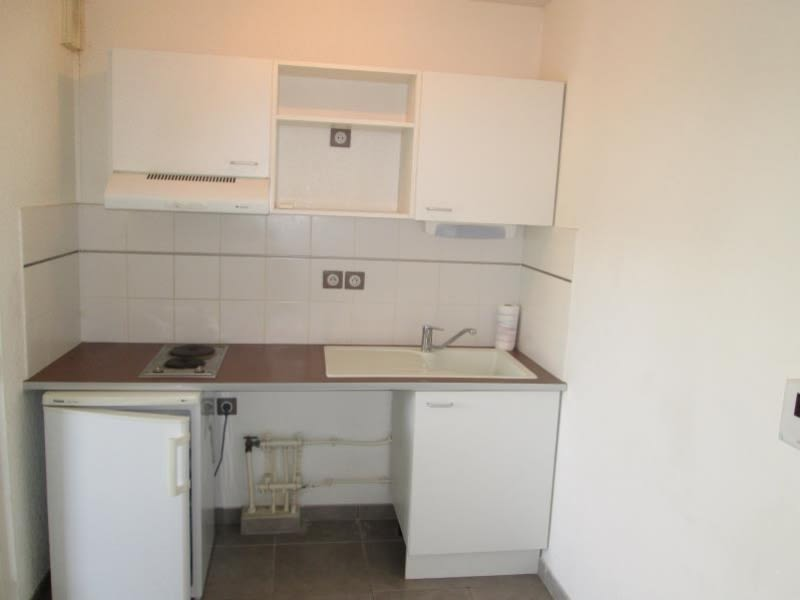 Sale apartment Sete 139000€ - Picture 9