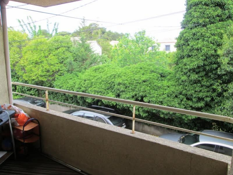 Sale apartment La peyrade 107000€ - Picture 6