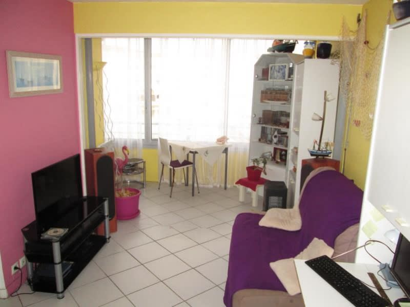 Vente appartement Sete 138000€ - Photo 9