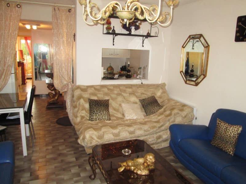 Vente appartement Balaruc les bains 168000€ - Photo 8