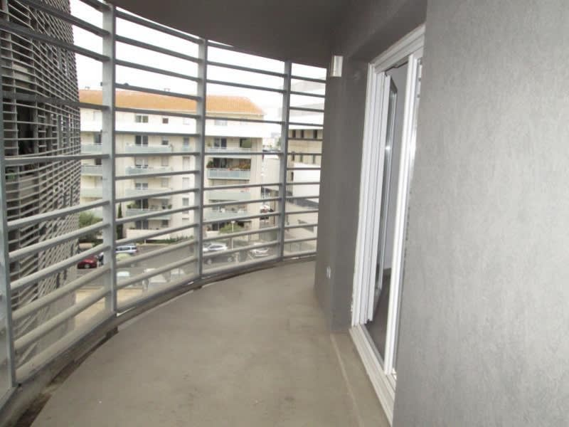 Vente appartement Sete 120000€ - Photo 6