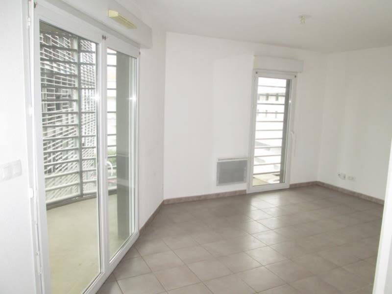 Vente appartement Sete 120000€ - Photo 7