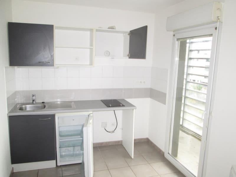 Vente appartement Sete 120000€ - Photo 8